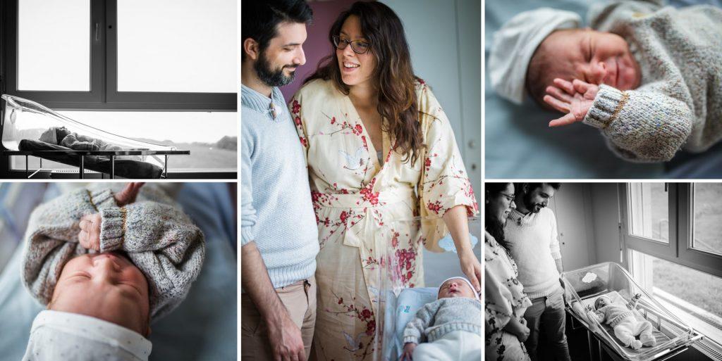 souvenir de la maternité