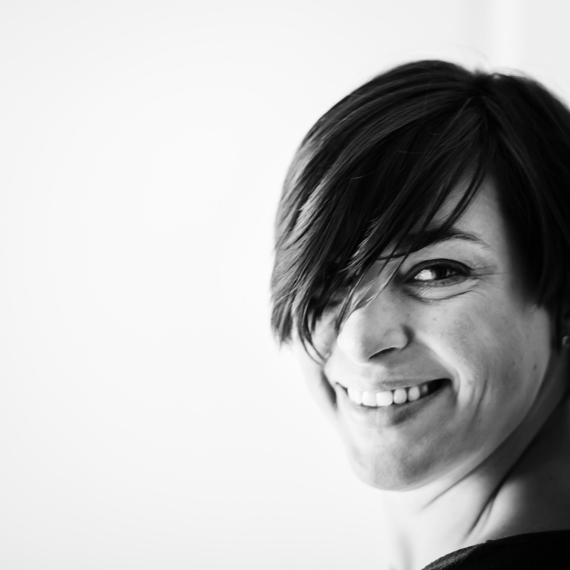 Coach entrepreneuse créative - Nicole Gevrey